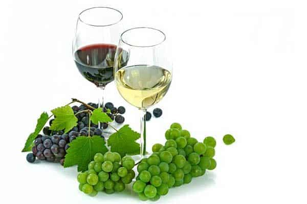 Wein kann durch Vakuumieren länger  haltbar werden